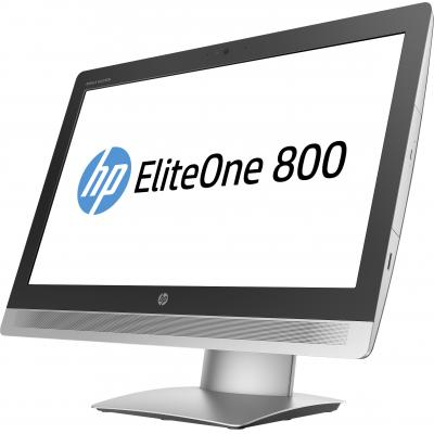 Hp all-in-one pc: EliteOne 800 G2 NT - Zilver (Renew)