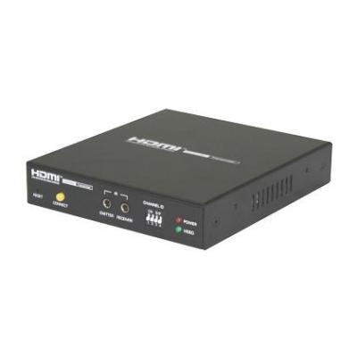 Uniclass AV extender: HDMI AV Matrix Extender & Video Wall - Transmitter - Zwart