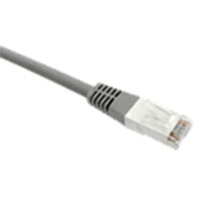 Black Box CAT6A-GRY-3M UTP-kabels