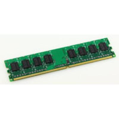 CoreParts Kit 2x1GB DDR2 533Mhz RAM-geheugen