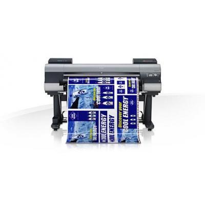 Canon grootformaat printer: imagePROGRAF iPF8400S