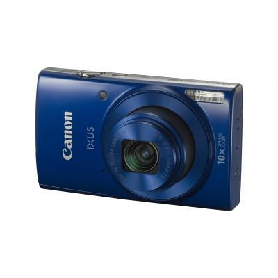 Canon digitale camera: IXUS 180 - Blauw