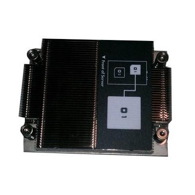 Hewlett Packard Enterprise Htsnk Cpu1 Dl160 Gen8 Hardware koeling