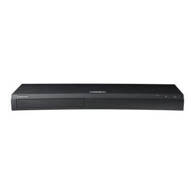 Samsung DVD speler: UBD-M9500/ZG - Zwart