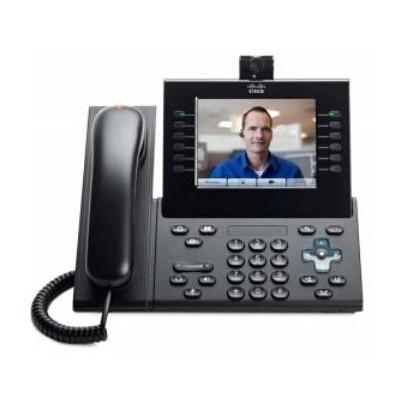 Cisco IP telefoon: 9971 - Kolen