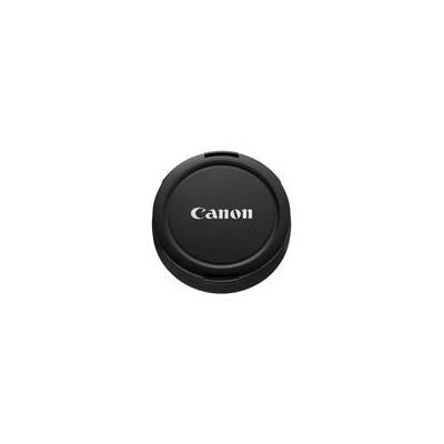 Canon 8-15 Lensdop - Zwart