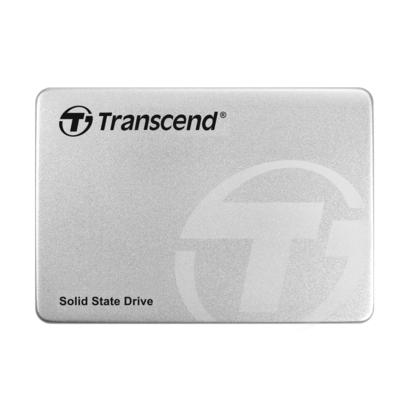 Transcend 370S SSD