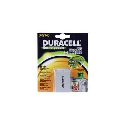 Duracell batterij: Camera Battery 7.4v 1020mAh 7.5Wh - Wit