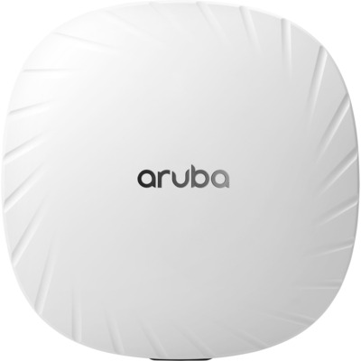 Hewlett Packard Enterprise Aruba AP-515 (RW) Access point - Wit