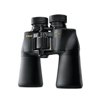 Nikon verrrekijker: Aculon A211 16x50 - Zwart