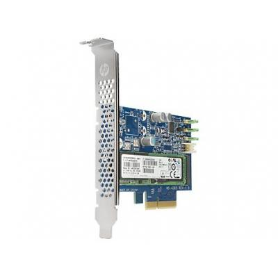HP Z Turbo Drive 256GB PCIe Solid State Drive SSD