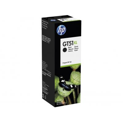 Hp inkt: GT51XL