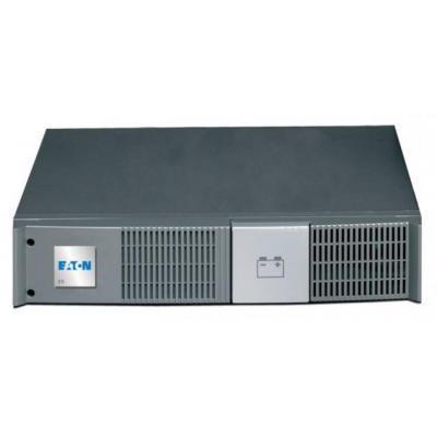 Eaton UPS batterij: EX EXB 1000/1500 RT2U - Zwart