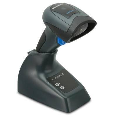 Datalogic barcode scanner: QuickScan Mobile QM2430 - Zwart