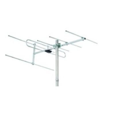 Maximum VHF 6 Antenne - Metallic