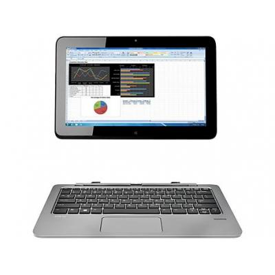 Hp laptop: Elite x2 1011 G1 - Rozenhout