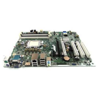 Hp Computerkast onderdeel: 611835-001 - Groen (Refurbished ZG)