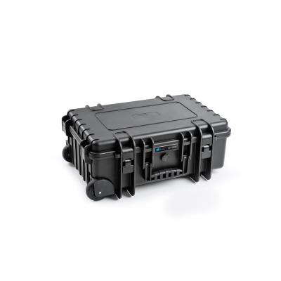 B&W 6600 Audio equipment case