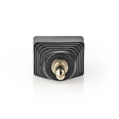 Nedis CCTVCM50BK5 kabeladapters/verloopstukjes