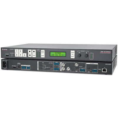 Extron 60-1634-12 Besturingsprocessors