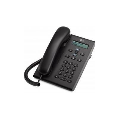 Cisco dect telefoon: 3905 - Chocolade