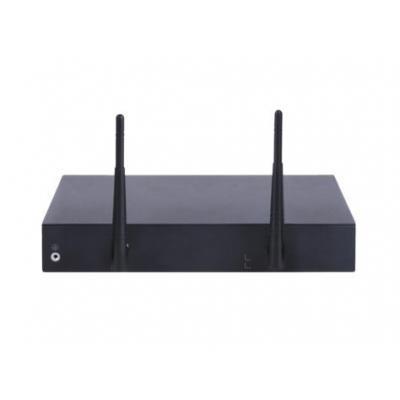 Hewlett Packard Enterprise wireless router: HPE MSR954-W  - Grijs