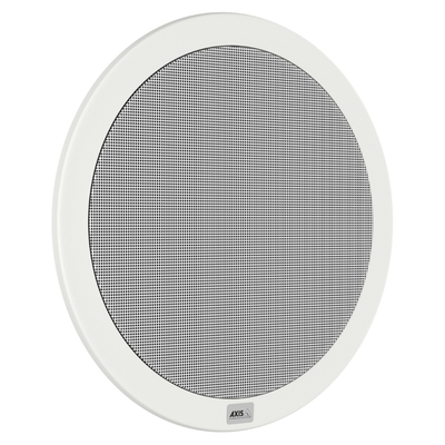 Axis 0834-001 Speakers