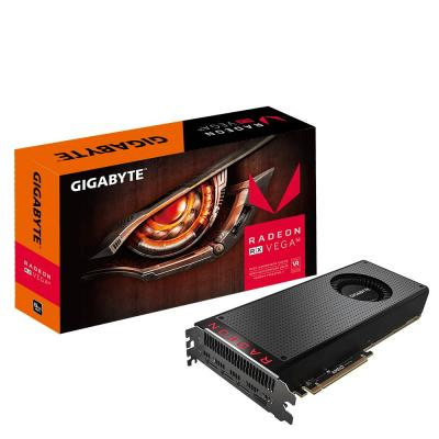 Gigabyte GV-RXVEGA56-8GD-B videokaart
