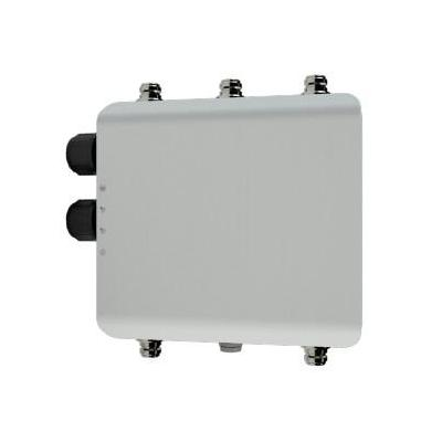Extreme networks AP-7662-680B40-WR Access point - Grijs
