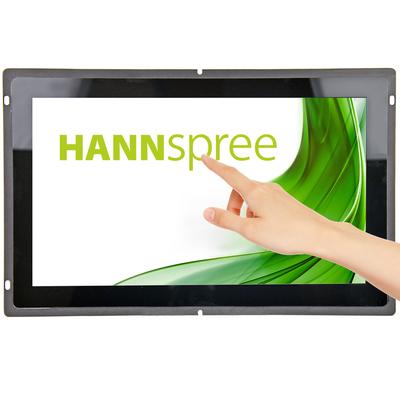 Hannspree Open Frame HO 161 HTB Public display - Zwart