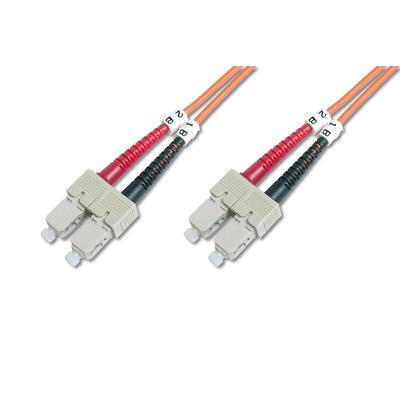 Digitus DK-2522-07 fiber optic kabel
