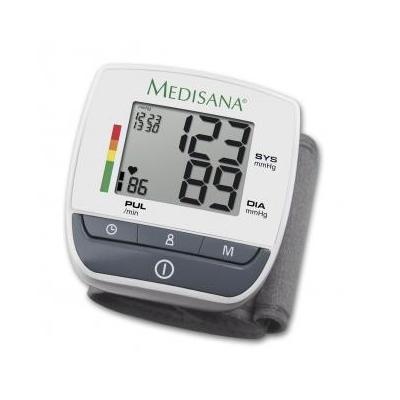 Medisana bloeddrukmeter: BW 310
