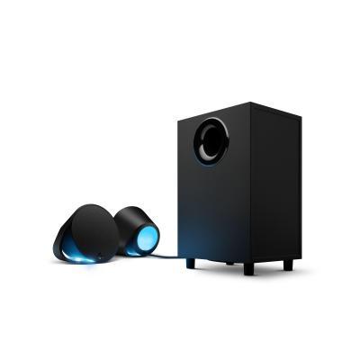 Logitech luidspreker set: G560 - Zwart