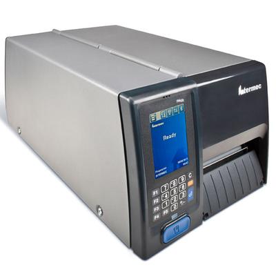 Intermec PM43 Labelprinter - Grijs