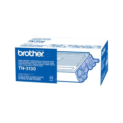Brother TN3130 Toner - Zwart