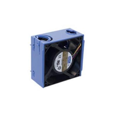 Lenovo NAS Fan Hardware koeling - Zwart, Blauw