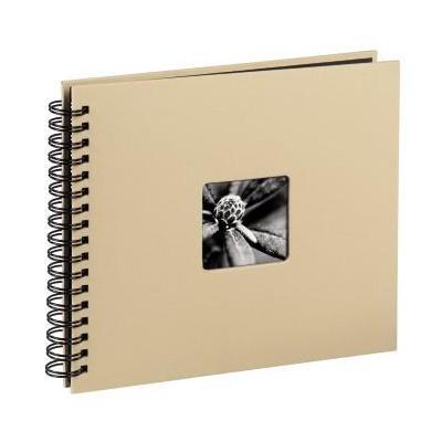 Hama album: Fine Art - Beige