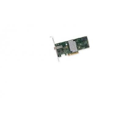 Lenovo interfaceadapter: ThinkServer 9300-8e PCIe 12Gb 8 Port External SAS Adapter