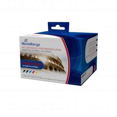 MediaRange MRCP525C526 inktcartridge