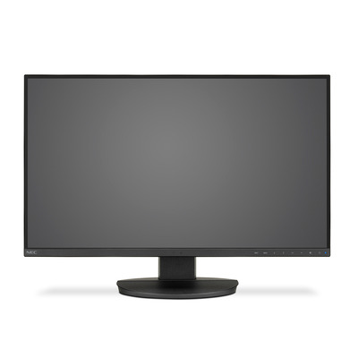 NEC MultiSync EA271U Monitor - Zwart