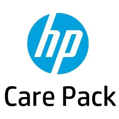 HP U9AZ8E garantie