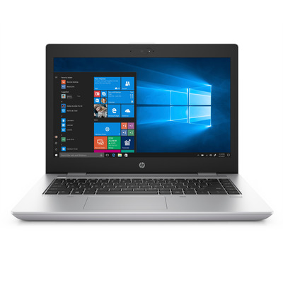 HP ProBook 640 G4 Laptop - Zilver