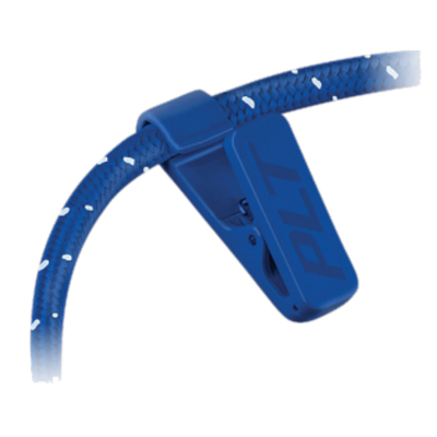 POLY 210197-03 Koptelefoon accessoire - Blauw
