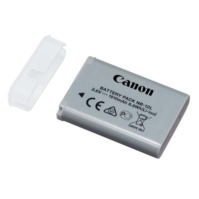 Canon NB-12L - Grijs