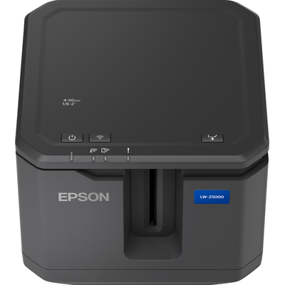 Epson C51CH30200 labelprinters