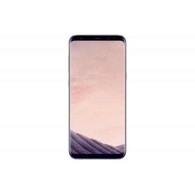 Samsung smartphone: Galaxy S8+ Orchid Grey - Grijs 64GB