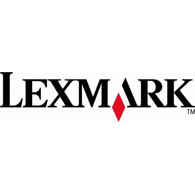 Lexmark printeremulatie upgrade: E460, E462 Forms and Bar Code Card