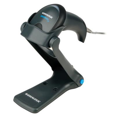 Datalogic QuickScan Lite QW2100 Barcode scanner - Zwart
