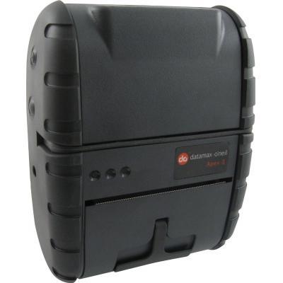 Datamax o'neil pos bonprinter: Apex 3 - Zwart