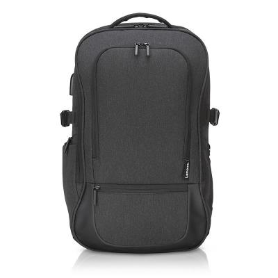 "Lenovo laptoptas: 43.18 cm (17"") Passage Backpack - Zwart"